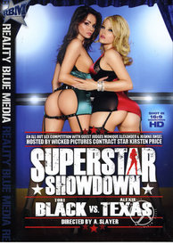 Superstar Showdown Tori Black Vs